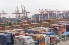 WTO, IMF, WB nhấn mạnh cần đảm bảo lưu thông thương mại toàn cầu