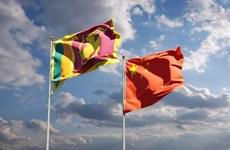 Trung Quốc và Sri Lanka tăng cường hợp tác trong nhiều lĩnh vực