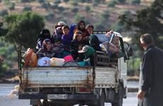 Tổng thư ký Liên hợp quốc kêu gọi quyên góp 10 tỷ USD cho Syria