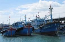 Mỹ và Philippines chia sẻ quan điểm duy trì trật tự hàng hải quốc tế