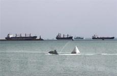 [Video] Sự cố tàu mắc cạn tại kênh đào Suez gây thiệt hại hơn 1 tỷ USD