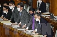 Quốc hội Nhật Bản bắt đầu thảo luận về hiệp định RCEP