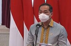Indonesia-Trung Quốc đặt mục tiêu kim ngạch thương mại đạt 100 tỷ USD