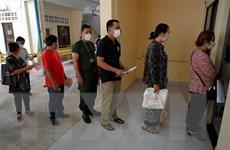 Thủ tướng Campuchia cảm ơn Việt Nam hỗ trợ chống dịch COVID-19