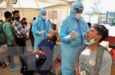 Ấn Độ trước sức ép lớn từ làn sóng lây nhiễm COVID-19 thứ hai