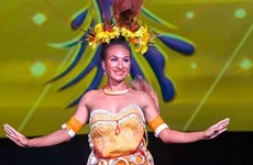 Hoa hậu bị tước vương miện vì đăng video nhảy twerking trên TikTok