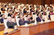Dư luận quốc tế tin tưởng vào triển vọng phát triển của Việt Nam