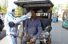 Số ca mắc mới COVID-19: Ấn Độ có 126.300 ca, Hàn Quốc tăng trở lại