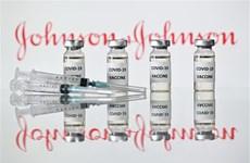EMA làm rõ ca đông máu sau khi tiêm vaccine Johnson & Johnson
