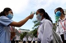 Campuchia, Lào nhất trí thúc đẩy hợp tác song phương và đa phương