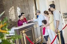 Vingroup ra mắt bộ giải pháp chuyển đổi số quản lý khách sạn CiHMS