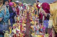 Nguy cơ lây nhiễm COVID-19 tăng cao trong mùa lễ hội