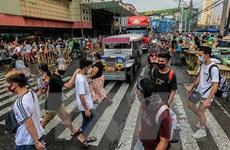 COVID-19: Philippines, Malaysia vẫn ghi nhận hàng nghìn ca mắc mới