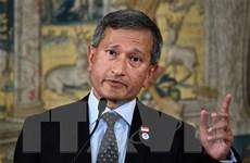 Singapore mong Ấn Độ đánh giá lại lập trường về hiệp định thương mại