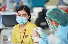 Thái Lan cân nhắc áp đặt phong tỏa tại các tỉnh có nguy cơ cao
