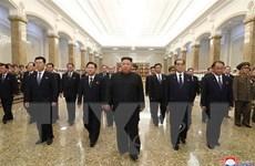 Triều Tiên kỷ niệm ngày sinh nhà sáng lập Kim Nhật Thành