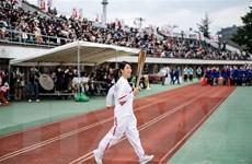 Lãnh đạo đảng LDP Nhật Bản đề cập khả năng hủy Olympic Tokyo