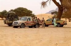 Tấn công ở miền Tây Niger khiến 19 dân thường thiệt mạng