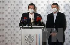 Nga cảnh báo sẽ đáp trả động thái Séc trục xuất 18 nhà ngoại giao