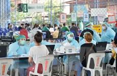 Hệ thống y tế Thái Lan có nguy cơ quá tải vì dịch COVID-19