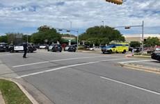Mỹ: Nổ súng tại chung cư ở Texas khiến 3 người thiệt mạng