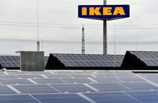 Quỹ Ikea đóng góp 1 tỷ euro nhằm giảm khí thải gây hiệu ứng nhà kính