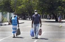 COVID-19: Cuba vẫn ghi nhận số ca nhiễm mới vượt mức 1.000 ca