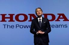 Honda đặt mục tiêu bán 100% xe điện, xe chạy pin nhiên liệu vào 2040