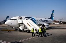 Ai Cập và Nga nối lại tất cả các chuyến bay bị đình chỉ giữa hai nước