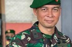 Indonesia yêu cầu liệt phiến quân Pupua vào danh sách khủng bố