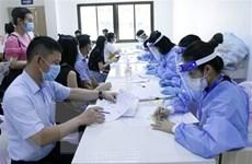COVID-19: Đại sứ quán tại Lào kêu gọi cộng đồng người Việt bình tĩnh