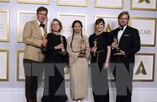 Giải thưởng Oscar lần thứ 93 xóa nhòa sự phân biệt đối xử