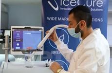 Doanh nghiệp Israel muốn đưa công nghệ mới chữa ung thư vào Việt Nam