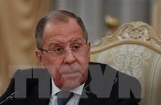 Ông Lavrov: Quan hệ Nga-Mỹ hiện tệ hơn so với thời Chiến tranh Lạnh