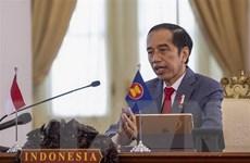 Tổng thống Indonesia tiến hành cải tổ nội các, duy trì 34 bộ