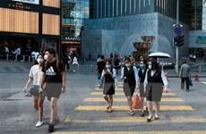 Malaysia ghi nhận số ca nhiễm mới COVID-19 tăng cao nhất 2 tháng qua