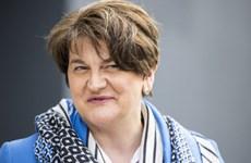 Anh: Thủ hiến Bắc Ireland bất ngờ từ chức không nêu lý do
