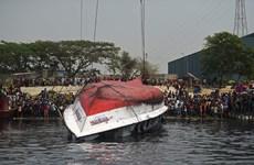 Tai nạn tàu thủy tại Bangladesh, ít nhất 25 người thiệt mạng