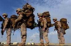 Tổng thống Mỹ tái khẳng định việc rút hết binh sỹ khỏi Afghanistan