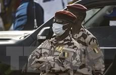 Chính quyền quân sự Cộng hòa Chad chỉ định chính phủ chuyển tiếp