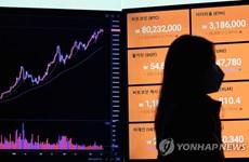 Hàn Quốc đóng băng 214 triệu USD của sàn giao dịch tiền kỹ thuật số