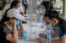 Philippines cấp phép dùng khẩn cấp vaccine ngừa COVID-19 của Moderna