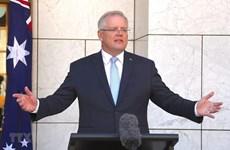 Australia đặt mục tiêu là nền kinh tế kỹ thuật số hàng đầu thế giới