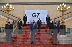 Tham vọng định hình lại hình ảnh G7 như một nhóm cường quốc