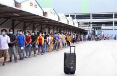 AMRO: Kinh tế Campuchia sẽ tăng trưởng trở lại trong năm 2021