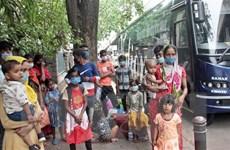 Hơn 230 triệu dân Ấn Độ rơi vào cảnh nghèo khó do COVID-19