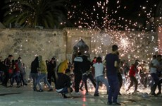 Nhiều nước tiếp tục hối thúc giảm leo thang bạo lực ở Jerusalem