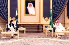 Saudi Arabia, Pakistan nỗ lực cải thiện quan hệ sau nhiều căng thẳng