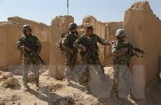 Quân đội Afghanistan phản công, tiêu diệt 25 phiến quân Taliban