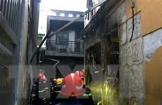 Bí thư Thành ủy TP. HCM đề nghị làm rõ vụ cháy khiến 8 người chết